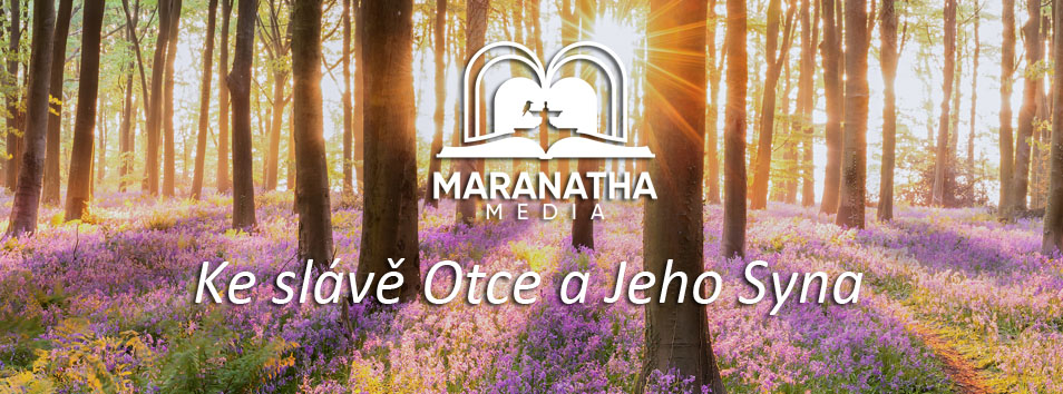 MaranathaMedia.cz